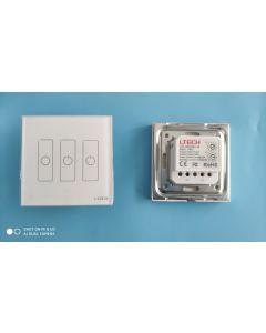 LTech EDA3 3CH DALI Master LED controller