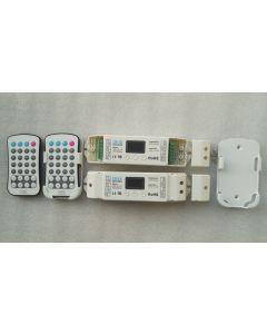 M203 RF remote + DMX-SPI-203 decoder controller