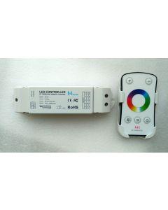 M4-5A LED controller + M4 RF remote