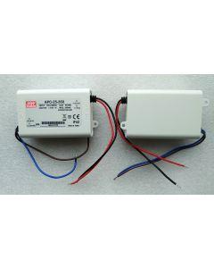 Meanwell APC-25-350 LED driver