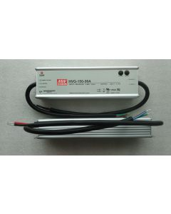 HVG-150-36A IP65 waterproof LED driver power supply