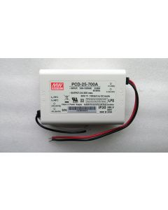 PCD-25-700A