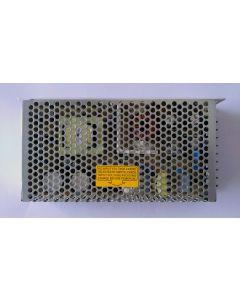 RT-125B triple outputs power supply