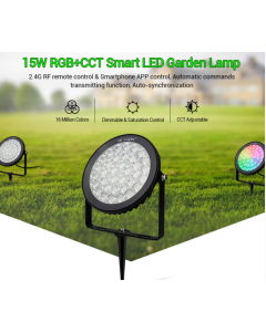 Mi Light FUTC03 15W RGB+CCT Smart LED Garden Lamp