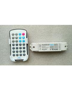 mini SPI-16 digital SPI receiver controller M16 remote control