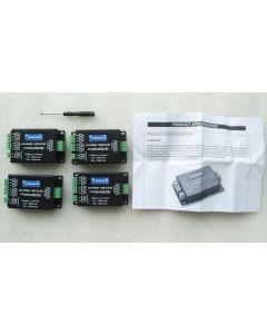 PX24506 DMX decoder