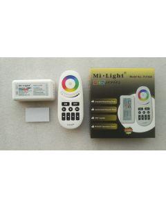 FUT028 controller & FUT095 remote