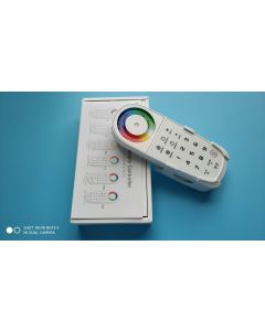 T3 RF wireless remote