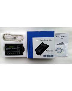 TC420 programmable LED time controller