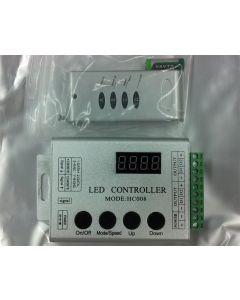 HC008 intelligent digital SPI LED controller